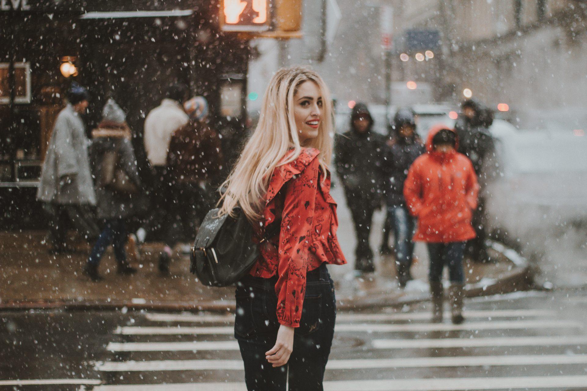 Wat te doen tegen een winterblues