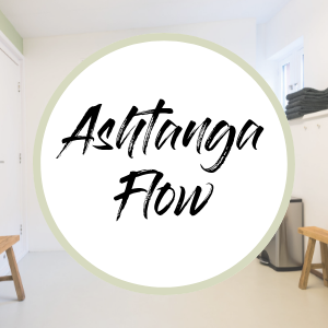 Ashtanga Flow