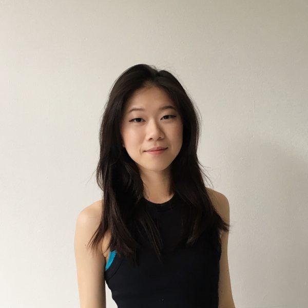 Sevinna Zeng