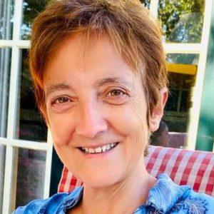 Teresa Pinto Profiel