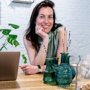 Eva Groen Profielfoto